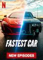 Fastest Car - Season 2