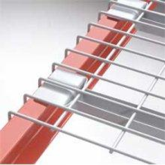 Quality Wire Decking in Houston From Massey Rack
