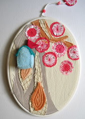 my brooch swap bootie
