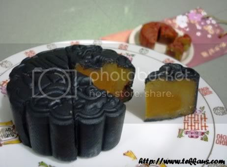 Baker Cottage Mooncakes