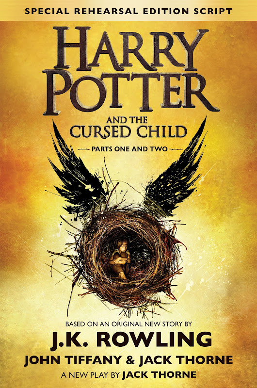 By the Book - Harry Potter and the Cursed Child