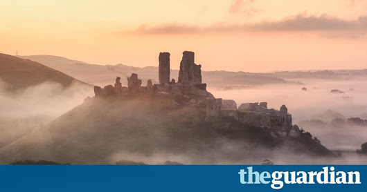 Fall's gold: the best places to photograph autumn in the UK – in pictures | Travel | The Guardian