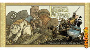 Matt Reeves e Gary Whitta adattano Mouse Guard per il cinema?