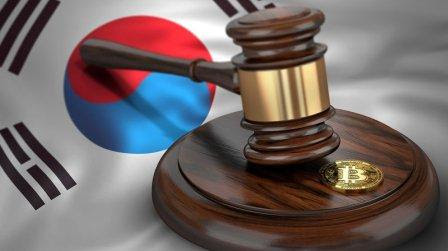 South Korea's policy to make Cryptocurrency price under control