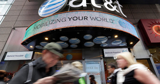 FCC to fine AT&T $100M for slowing speeds for unlimited data customers