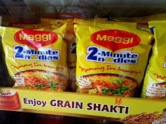 Nestle Plans to Resume Sale of Maggi Next Month: Spokesperson