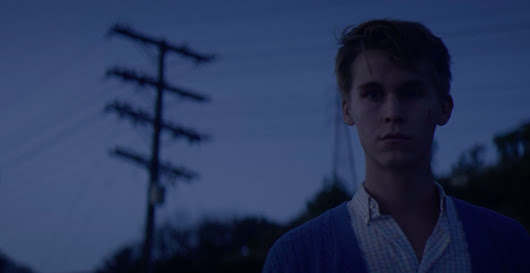 Exclusive Interview: Rhys Wakefield, Star of 'The Grand Son' - ArtScene SA