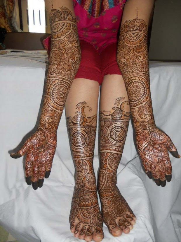 Indian-Pakistani-Mehndi-Design-for-Hands-and-Feet-Eid-Mehndi-Designs-