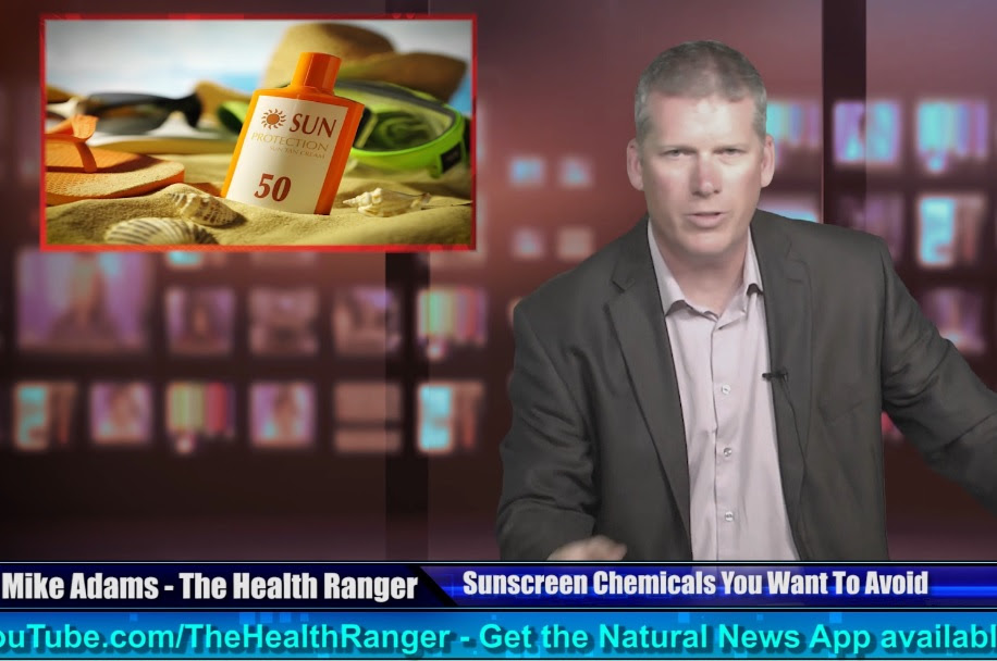 sunscreen-toxic-chemicals-health-ranger