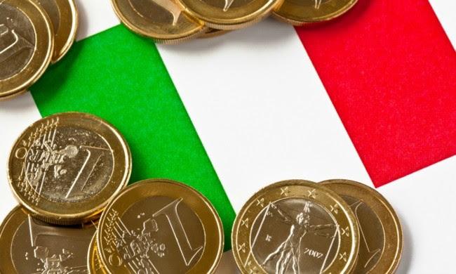 Origen Banco Malo Italiano