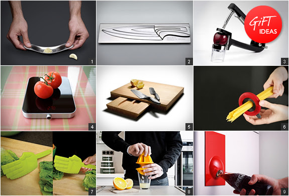 GIFT IDEAS | FOR THE KITCHEN