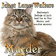 Sunday's Book - Murder and Tainted Tea #MFRWauthor #mystery #cozy