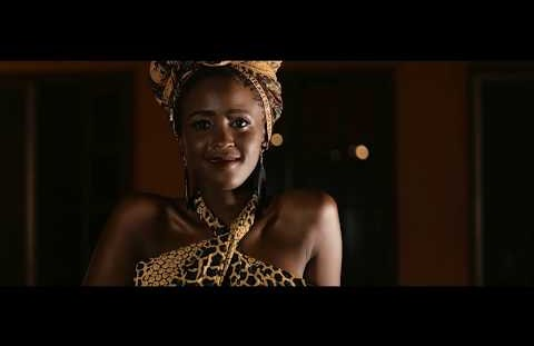 Download or Watch(Official Video) Akil the brain - Pretty gal