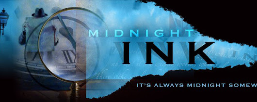 Midnight Ink - Welcome to Midnight Ink!