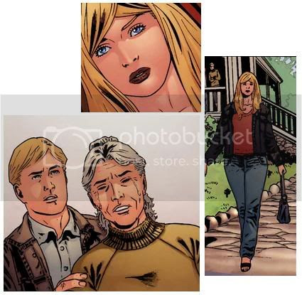 Miss Marvel Origins