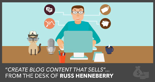 How To Write Blog Posts That Sell