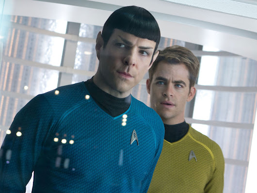 Why the return of Star Trek is a good thing for all humanity