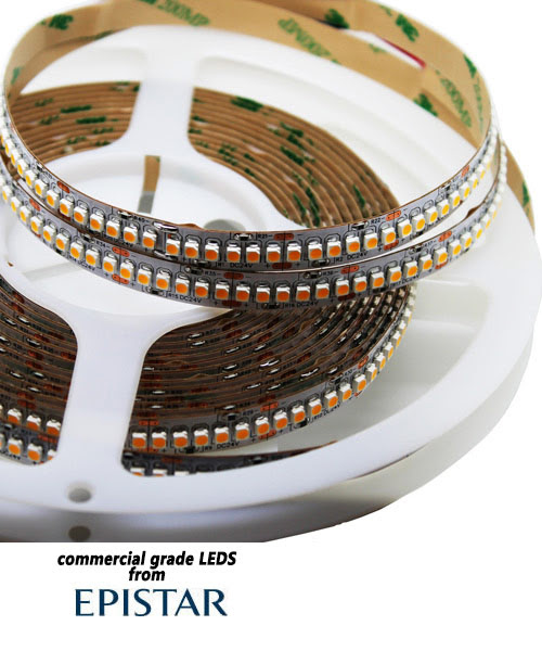20 Watt White LED Tape