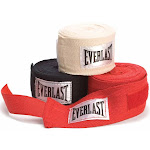 Everlast Boxing Hand Wraps - 3 pack