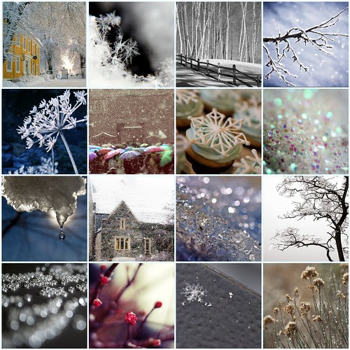 I want SNOW.