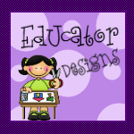Educator Designs button