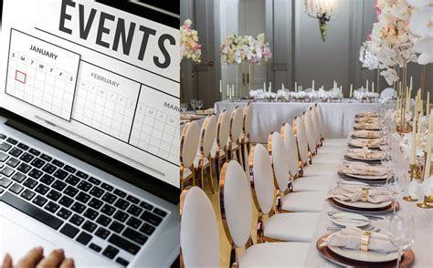 Event Planner vs. Event Designer: The Details that Matter