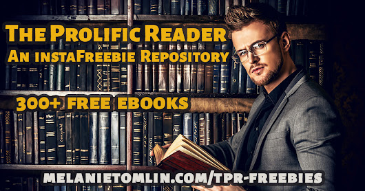 Free Books on Prolific Reader