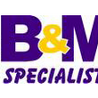 Best of 2014-2016 Winner New Living Magazine :: B&M Auto Specialists