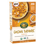 Nature's Path Cereal, Organic, Golden Turmeric - 10.6 oz - Pack of 6