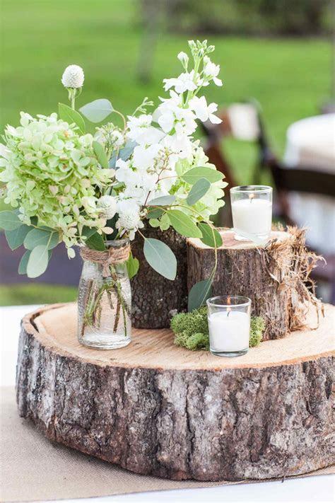 Rustic Summer Wedding Decor Lovely Rustic Farm Wedding