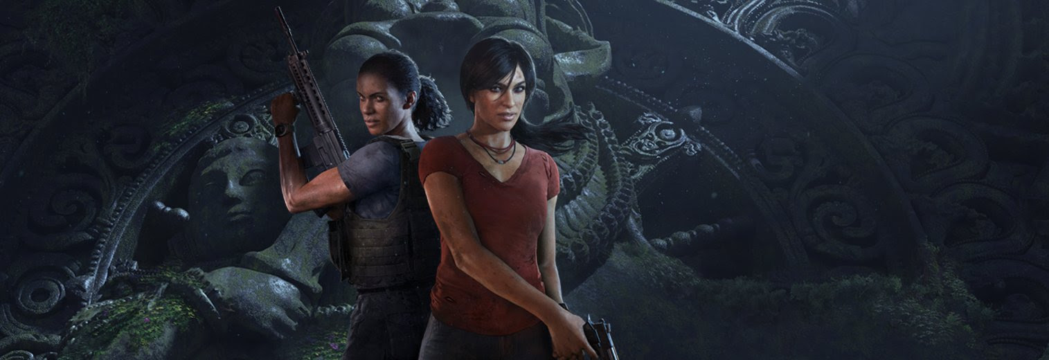 Review: Uncharted: The Lost Legacy screenshot