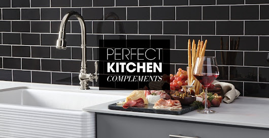 Picking the Perfect Kitchen Sink and Faucet | Kohler Ideas