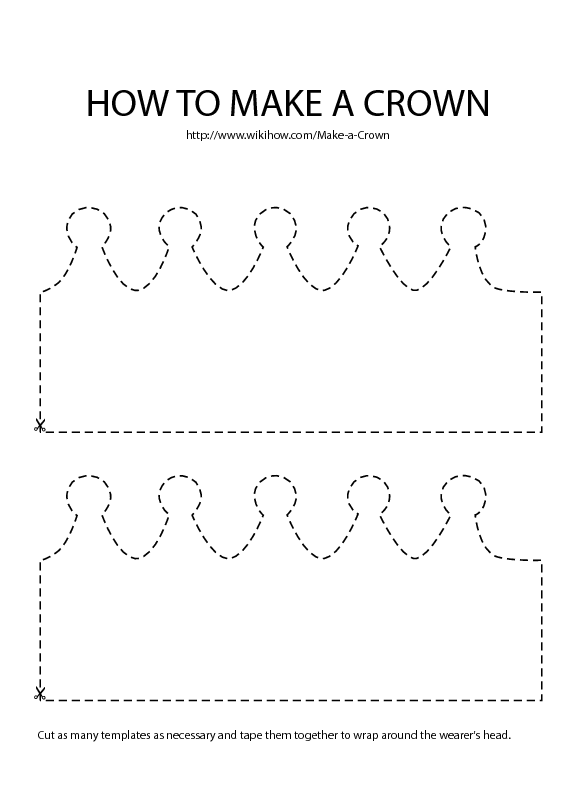 1000+ ideas about Crown Template on Pinterest | Templates, Crown ...
