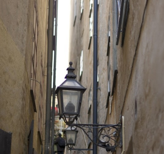 Second hand shops, places to visit & great value cafes | Stockholm on a shoestring