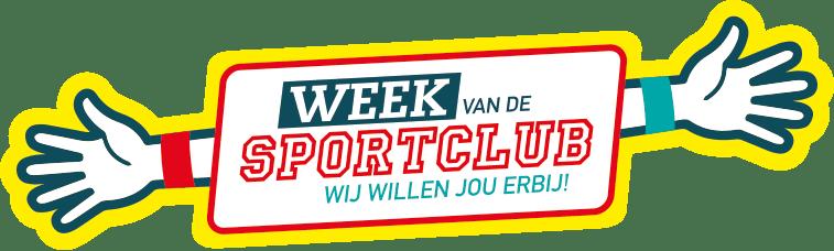 Afbeeldingsresultaat voor week van de sportclub