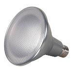 Satco S9453 15w 120v PAR38 4000k WFL60 LED Light Bulb