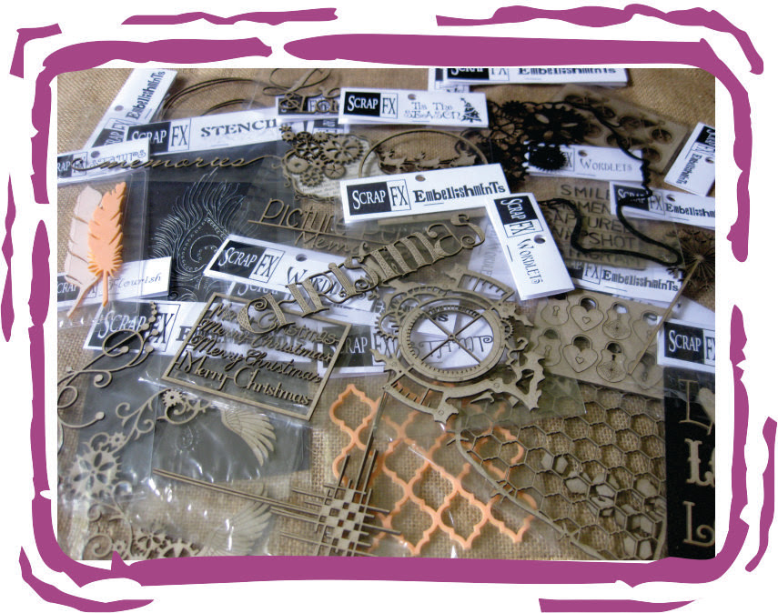 scrapbook creations blog hop