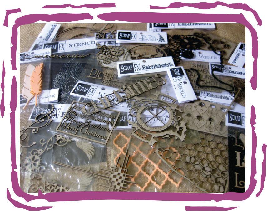 scrapbook creations blog hop