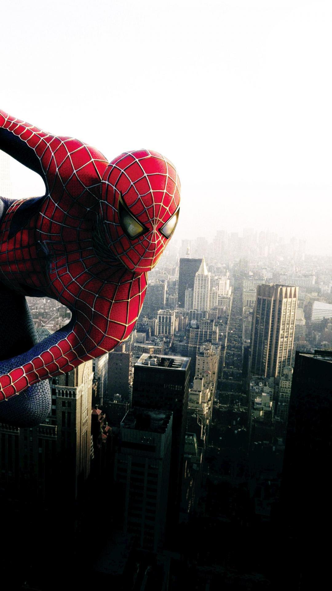 HD Spiderman Wallpapers for Iphone   PixelsTalk.Net