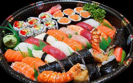 fakta sushi