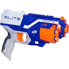 Nerf - N-Strike Elite Disruptor - Blue and Orange