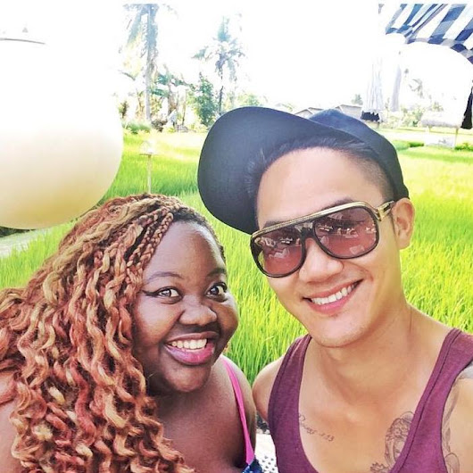 Travelling Safety and Etiquette for POC's: The Fat Black Girl & Gay Chinese Boy Edition