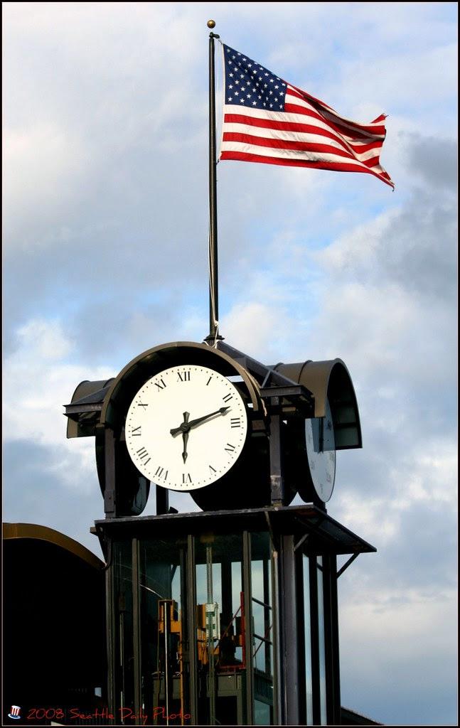 Westlake Clock