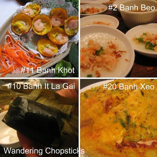Vietnamese Top 100 Foods to Try 5