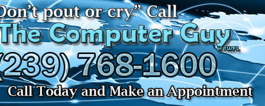 Cryptolocker Malware Removal and Protection | Fort Myers Computer Repair - Computer Guy of SWFL