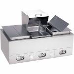 Crown Verity CV-3WHS Hot Dog Steamer