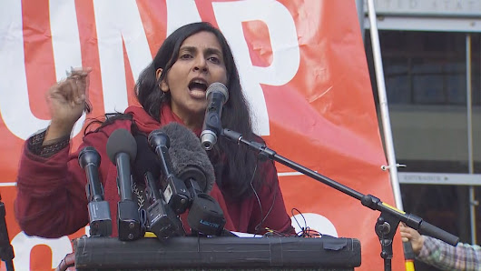 Sawant: Seattle police should block ICE raids