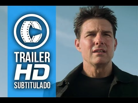 Mission: Impossible – Fallout: nuevo trailer | Mundo Comule