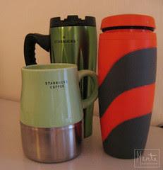 365 :: 6.11 - ugly mugs :: stygge kopper