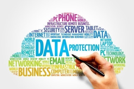 Protecting Sensitive Data Online - TipTop Media